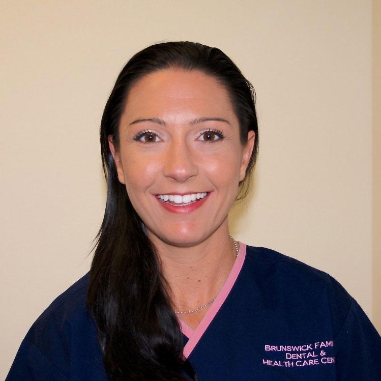 Dr Helen Arabatzis
