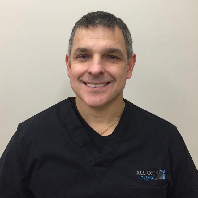 Dr Joe Xanthopoulos